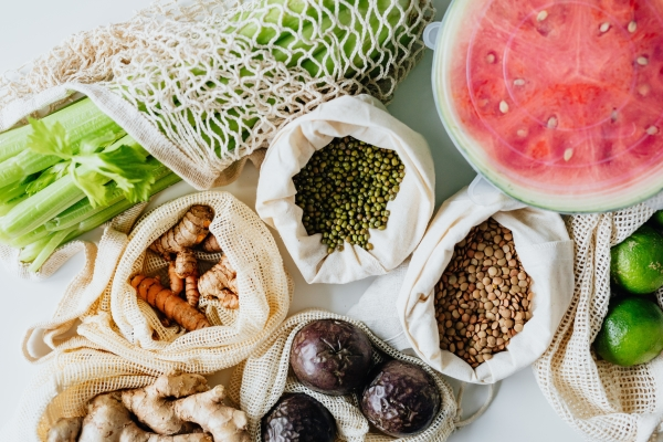 Vitamine - Wichtig für einen aktiven funktionierenden Stoffwechsel - Vitamine - Wichtig für einen aktiven funktionierenden Stoffwechsel