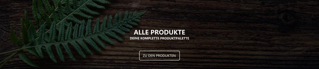 Vitamin Produktportfolio