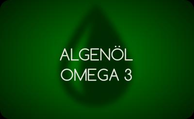 Algenöl Omega 3 Ratgeber