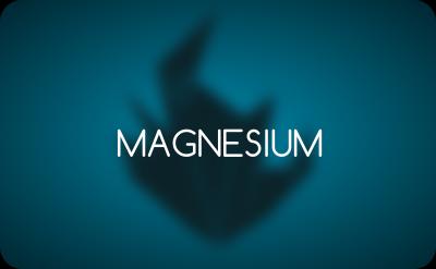 Magnesium Ratgeber