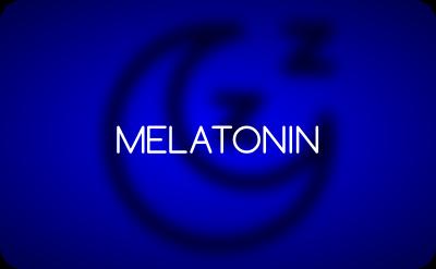 Melatonin Ratgeber